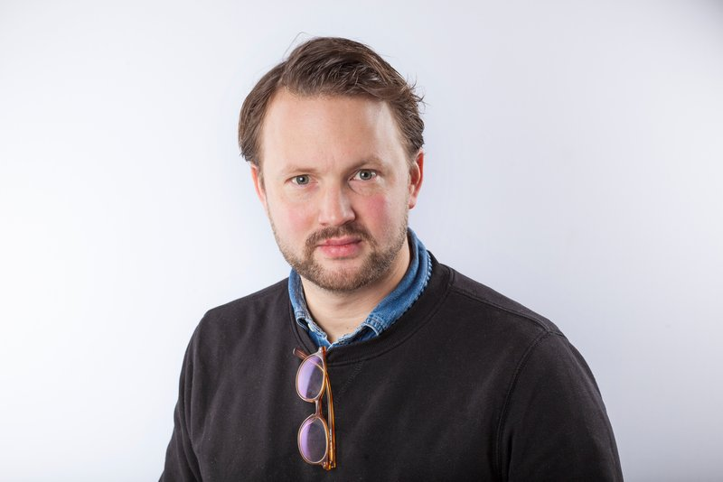 Marcus Friberg