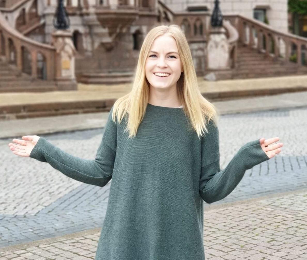 Karin Falk
