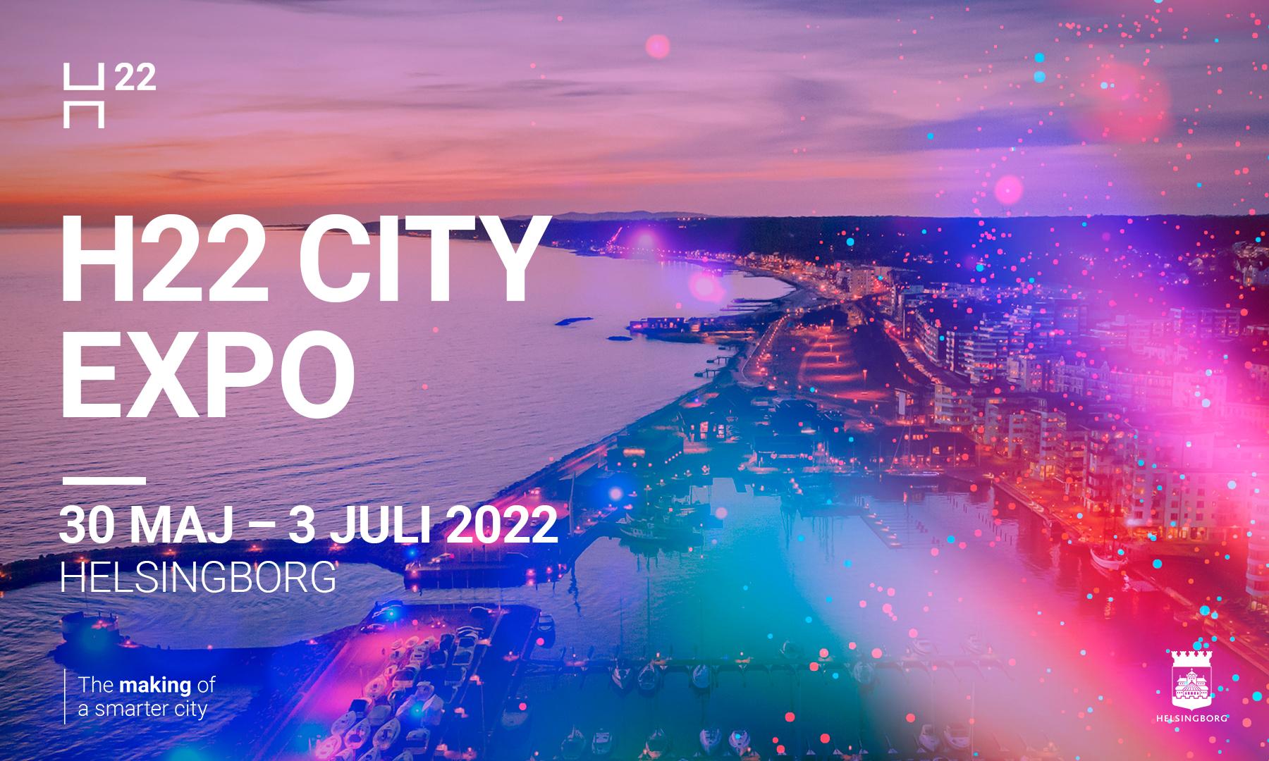 H22 City Expo